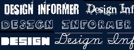tipografias gratuitas